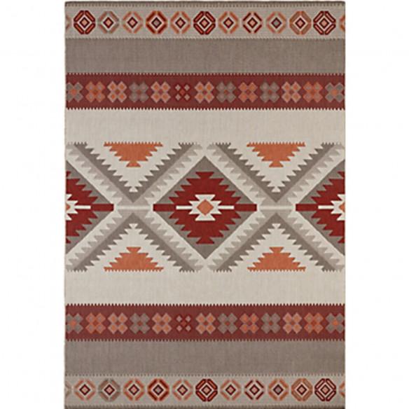 gray wool carpet