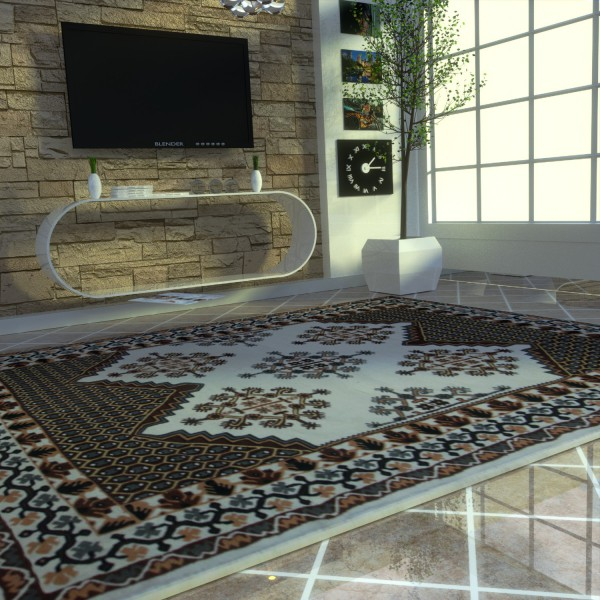 high quality living room rug