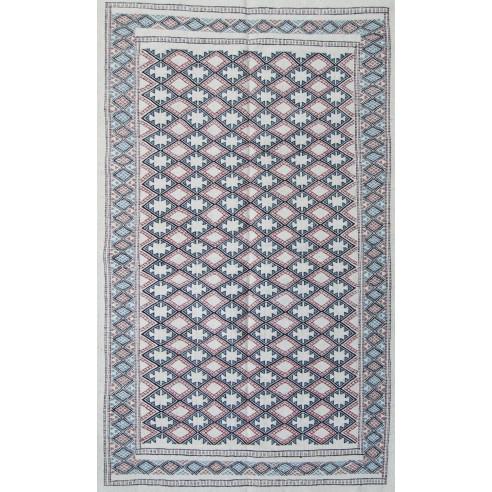 Tapis D'intérieur Style Berbere